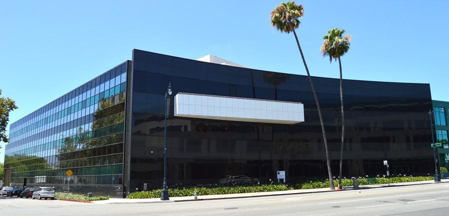 8750 Wilshire Blvd. Beverly Hills, CA. 90211