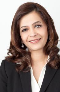 Dr. Shalini Mahajan